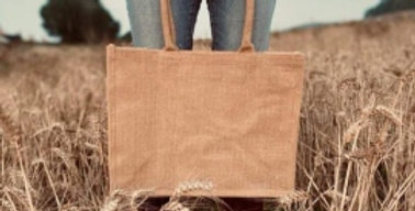 Personalise Large Bag