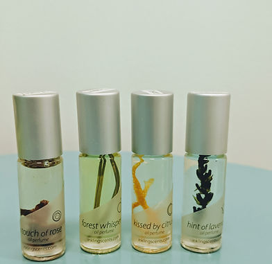 Buy Inkling Scents in Annapolis