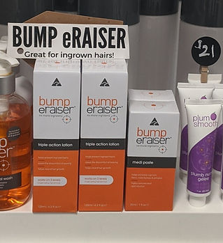Buy ingrown hair treatments in Annapolis