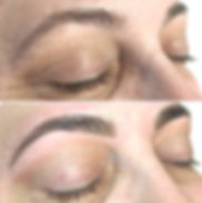 Brow waxing and brow tinting in Annapolis