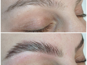 What you need to know about Brow Lamination