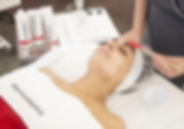 Acne facial spa in Annapolis