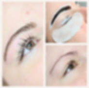 Henna brows in Annapolis