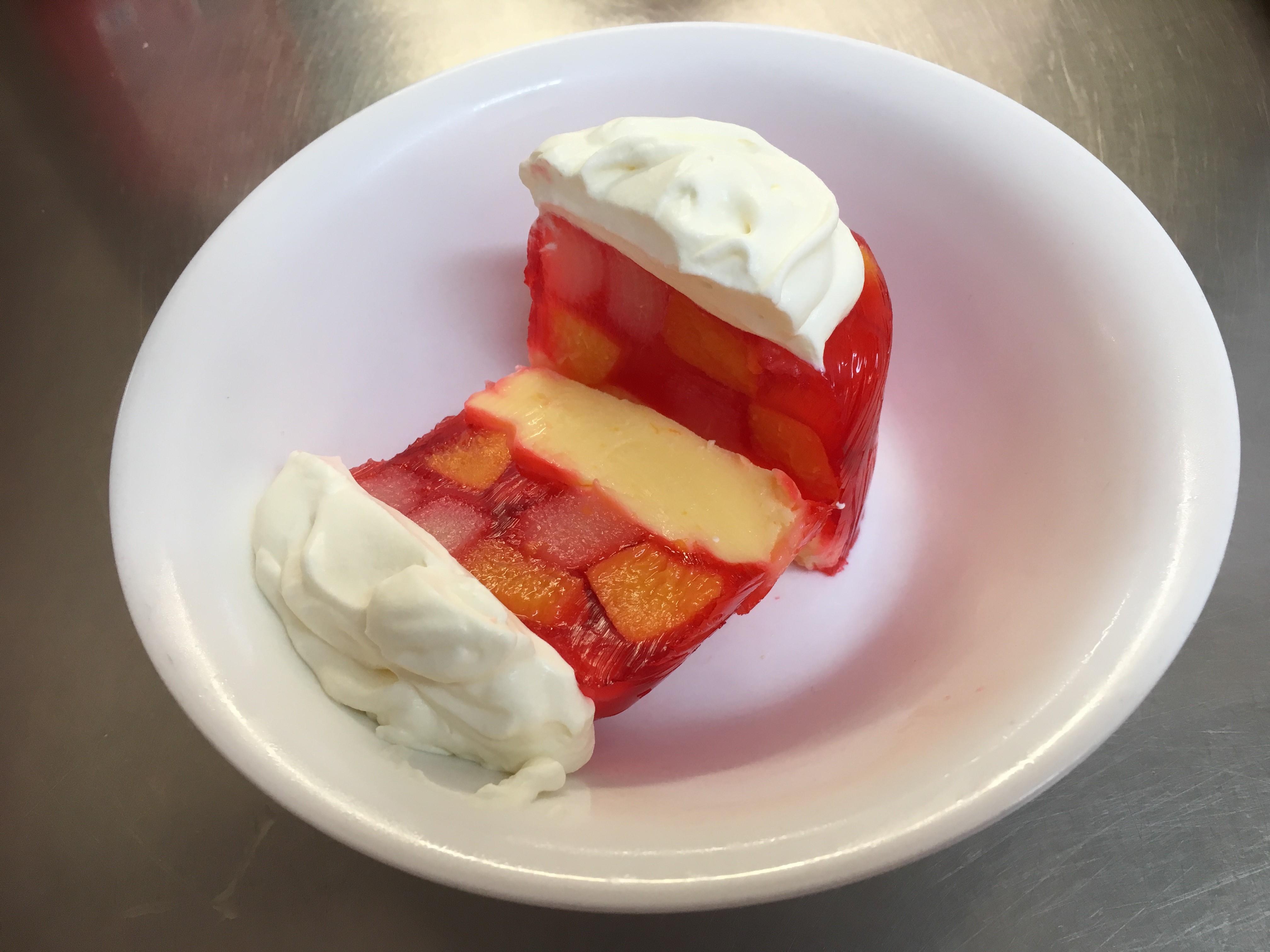 English day dessert