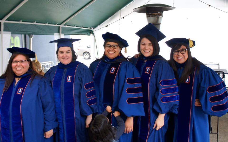 Dr. Mariana G. Martinez & colleagues