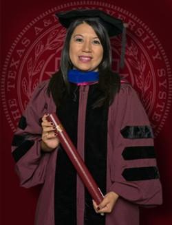 Dr. Araceli López-Arenas