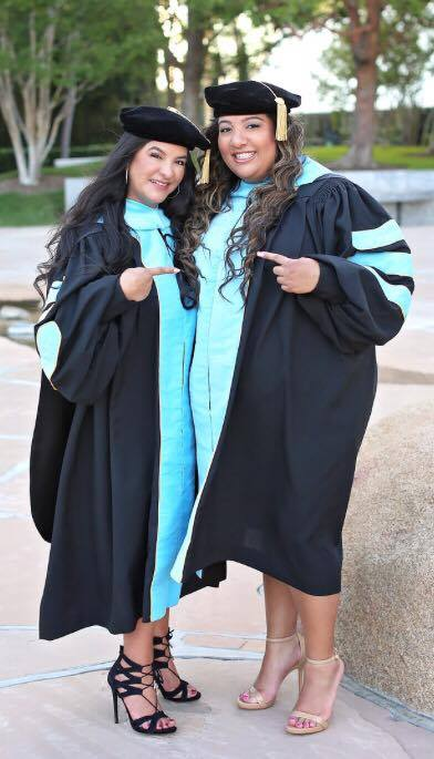 Dra. Veronica Perez & Dra. LaKyshia Perez