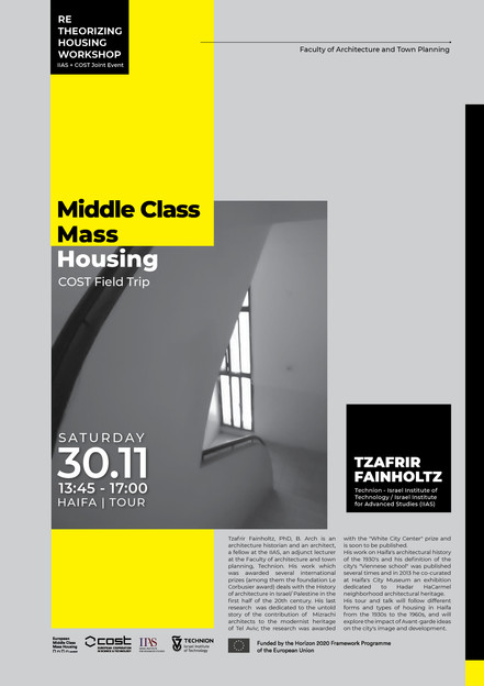 Middle Class Mass Housing