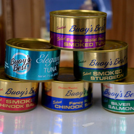 Classic Canned Products