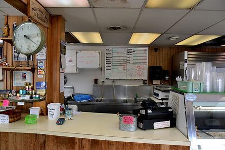 Seafood Store Oregon