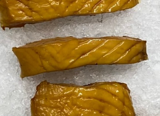 Smoked Sturgeon - Choose 6,7,8,9 or 10 pounds