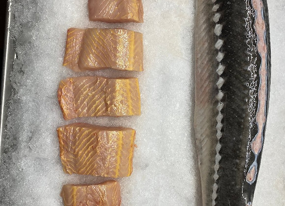 Sturgeon Fillets