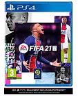 Jeu FIFA 21  + Steelbook sur PS4, Xbox One, Nintendo Switch (Version Next Gen incluse)