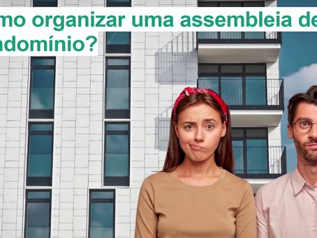 Como organizar uma assembleia de condomínio?