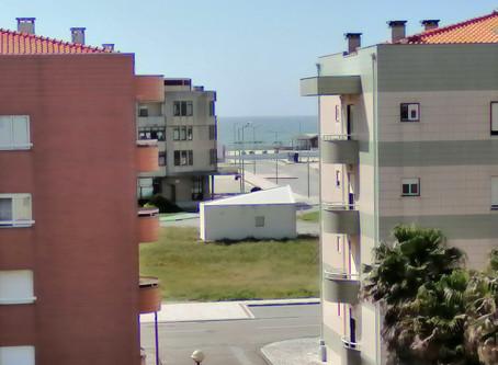 APARTAMENTO T3 Praia do Furadouro 135.000€