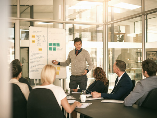 Start your own thriving consultancy business