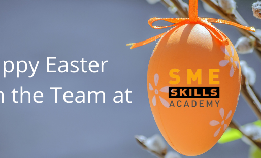 Happy Easter from the Team