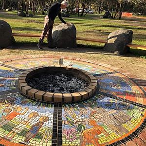Wittunga and Blackwood Reconciliation