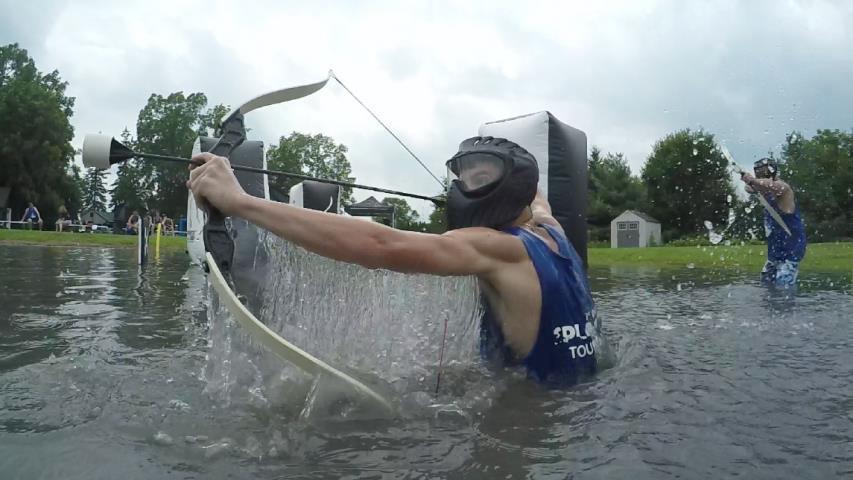 SplashTag
