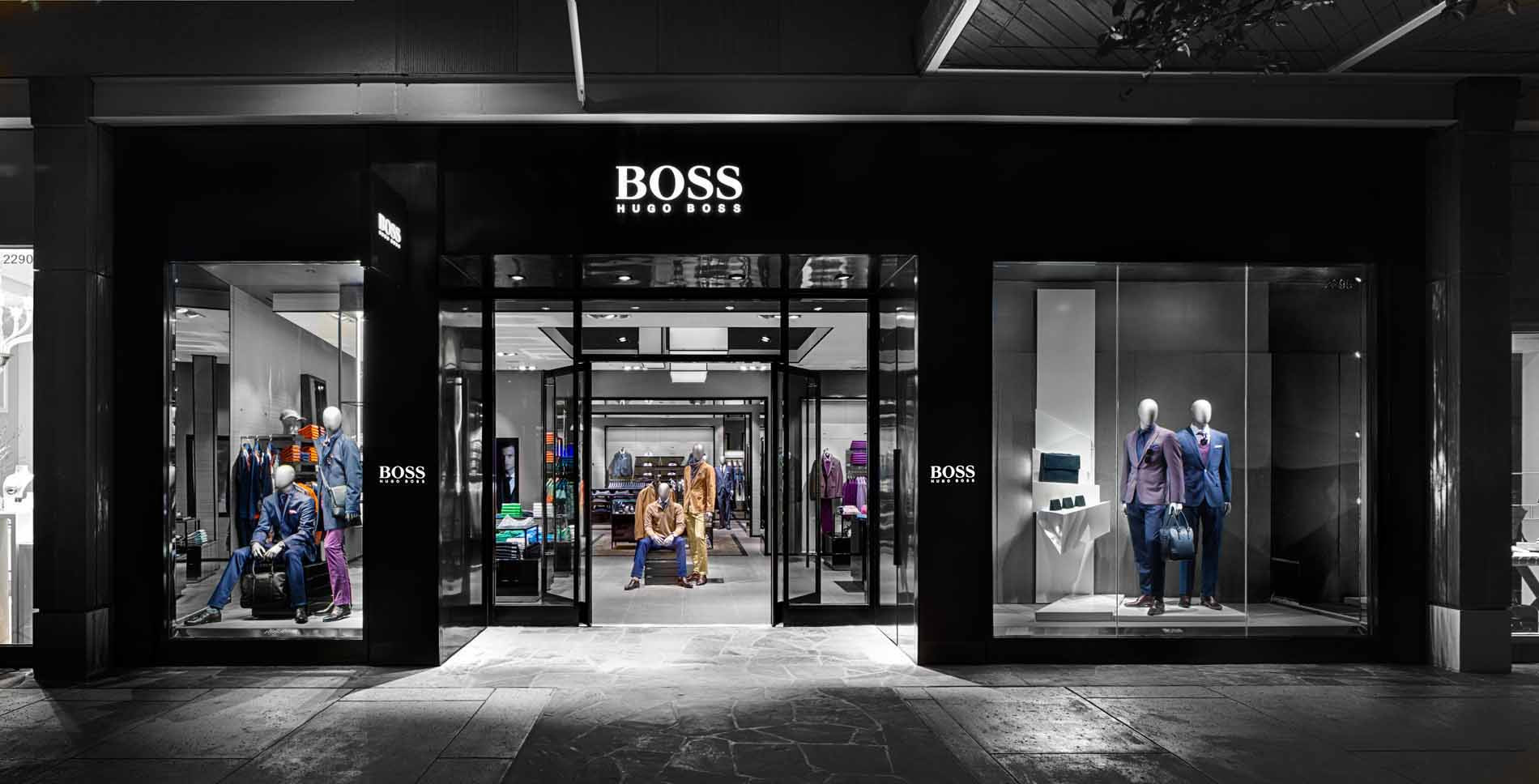 BOSS Store, San Antonio, TX