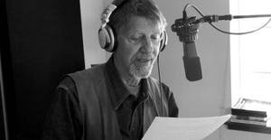 """Peter Coyote records """"arrangiarsi"""" narration"""