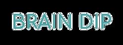 Brain Dip brand