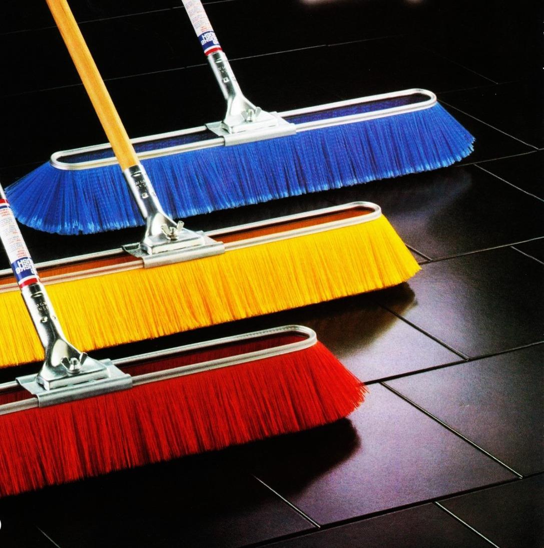 """Bruske 23/"""" All Purpose Broom"""