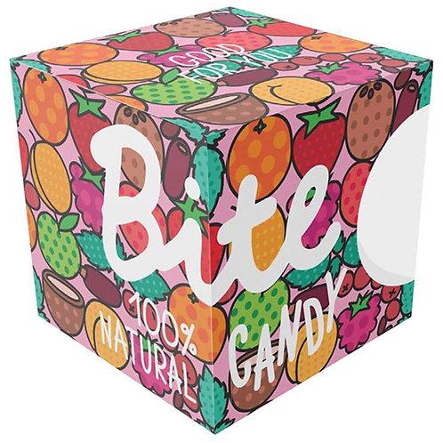 Батончик BITE Candy | Розовый 120г
