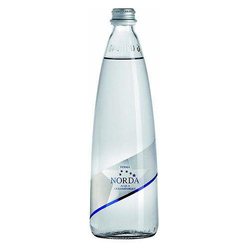 Вода Norda без газа, 0,75 л