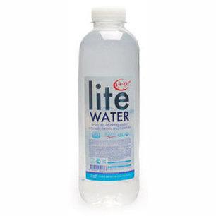 Lite Water Вода питьевая 800 мл ПЭТ (12шт)