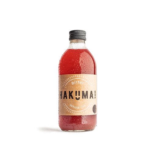 Безалкогольный напиток Hakuma Bitter