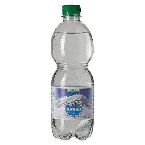 Вода Norda Still газированная 0,5 л