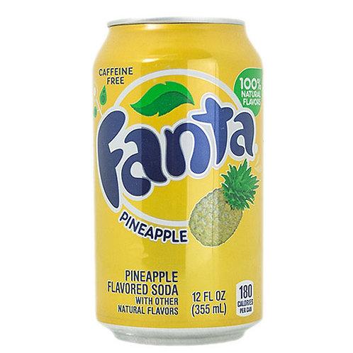 Fanta Pineapple (24 шт.)