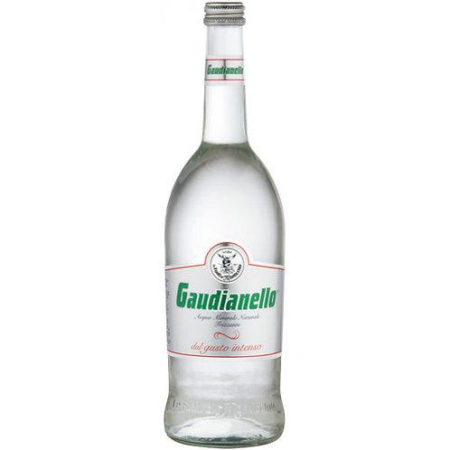 Минеральная вода GAUDIANELLO газированная 0,33 л