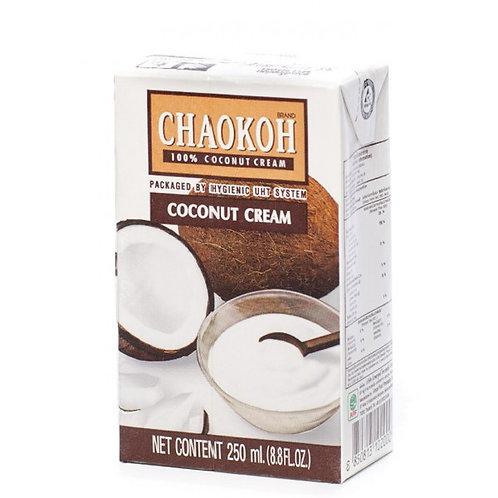Кокосовое сливки CHAOKOH 250 мл (36 шт.)