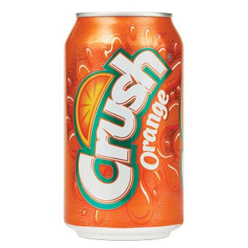 Crush Orange (12 шт.)