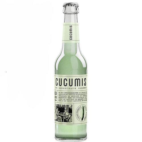 Лимонад CUCUMIS | Cucumber 0,33 л