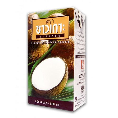 Кокосовое молоко CHAOKOH 1000 мл (80 шт.)
