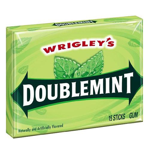 Wrigley Extra Doublemint (10 шт.)
