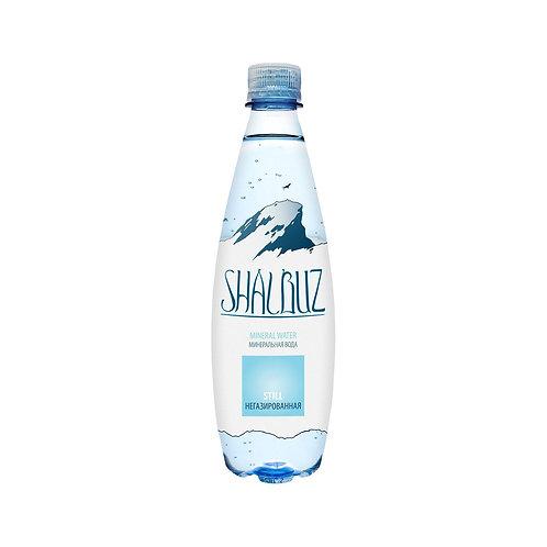 Минеральная вода Shalbuz 0,5л негаз