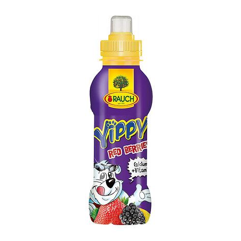 Сокосодержащий напиток RAUCH Yippy - Красная ягода 0,33 л