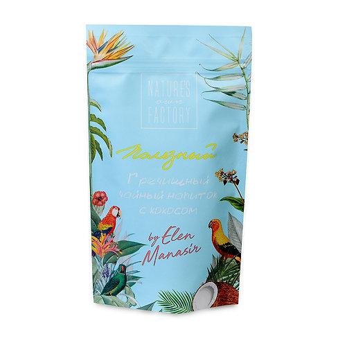 Гречишный чай с кокосом Nature's Own Factory 100г