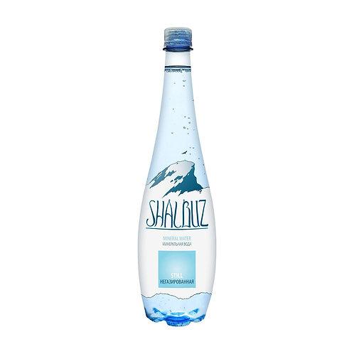 Минеральная вода Shalbuz 1л негаз