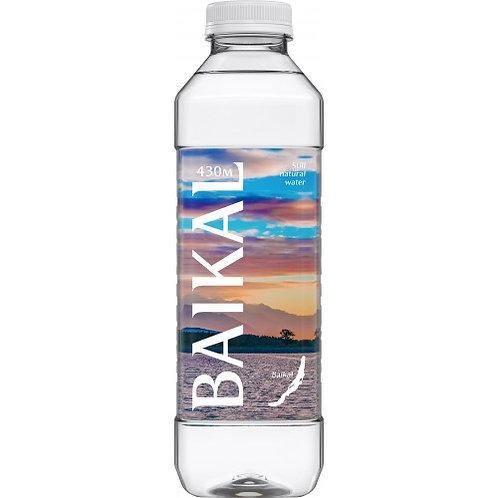Глубинная вода BAIKAL430 0,85л негаз