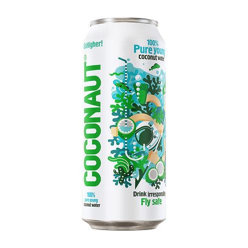 Натуральная кокосовая вода Coconaut 500 мл