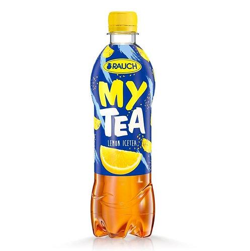 Холодный чай RAUCH My Tea - Лимон 0,5 л