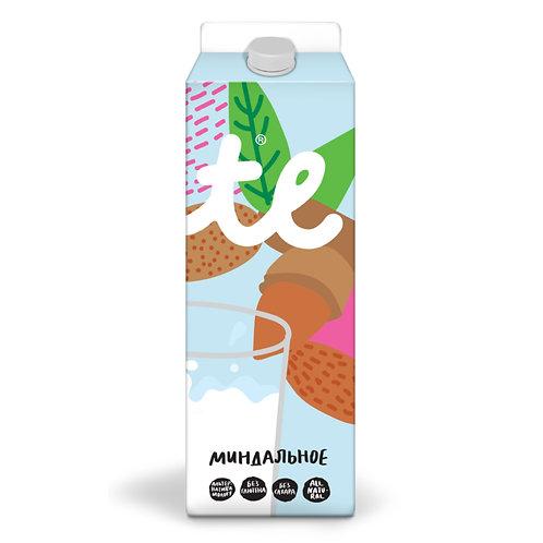 Растительное молоко Bite - Миндальное 1л