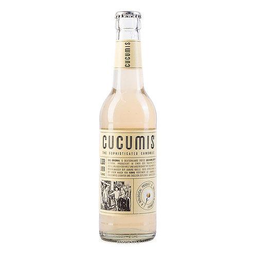 Лимонад Cucumis | Camomile 0,33 л
