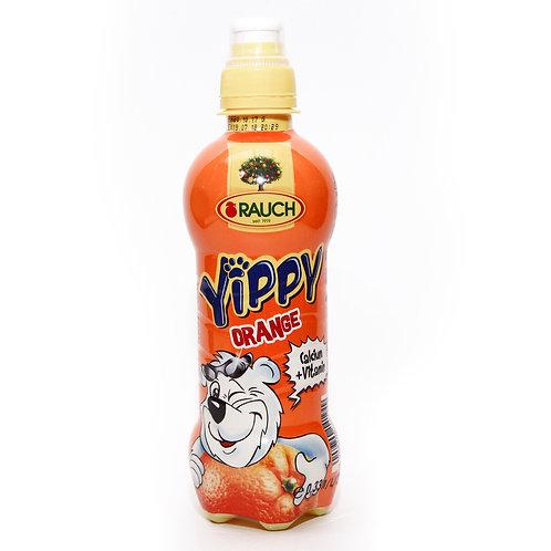 Сокосодержащий напиток RAUCH Yippy - Апельсин 0,33 л