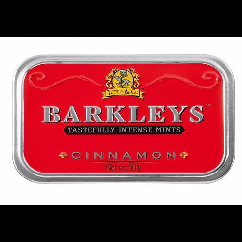 Леденцы Barkleys Корица (6 шт)